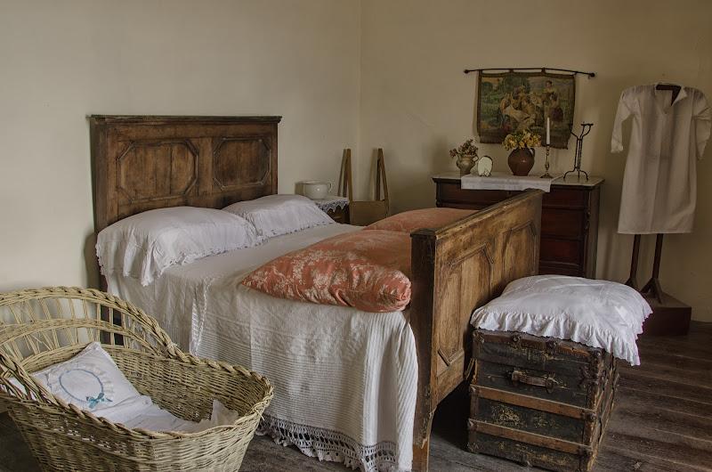 La camera dei nonni di Gian Piero Bacchetta