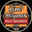 Kim Milyoner 2020-15BinSoru YENİ icon