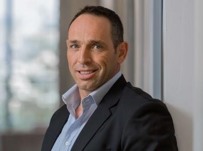 Allan Saffy, executive for enterprise performance management at Decision Inc.