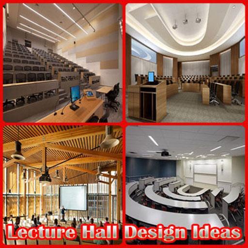 Lecture Hall Design Ideas