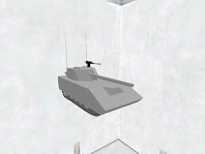 Light tank MK2