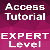 Access EXPERT Tutorial (how-to) Videos