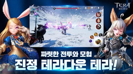 테라 히어로 screenshots 1