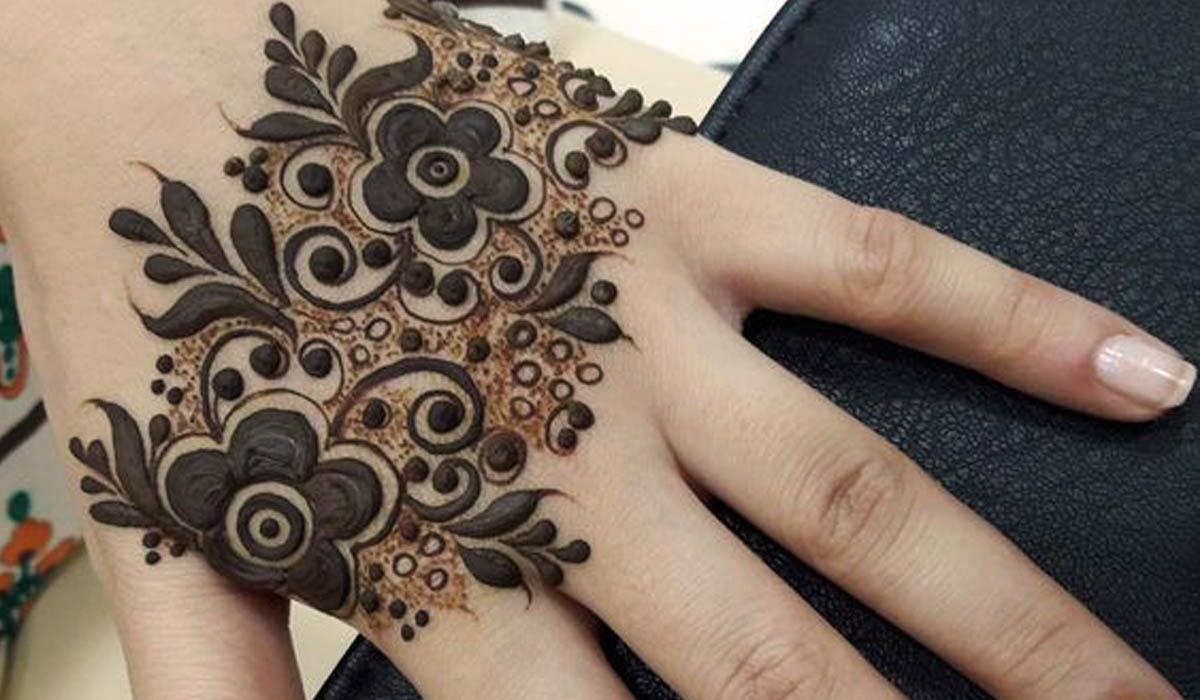 Mehndi design 2017 images - Hd Mehndi Design 2017 Screenshot