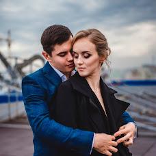 Wedding photographer Liza Golovanova (pirojika). Photo of 20.11.2018