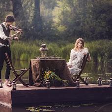 Wedding photographer Andrey Modey (grand-modey). Photo of 24.05.2017