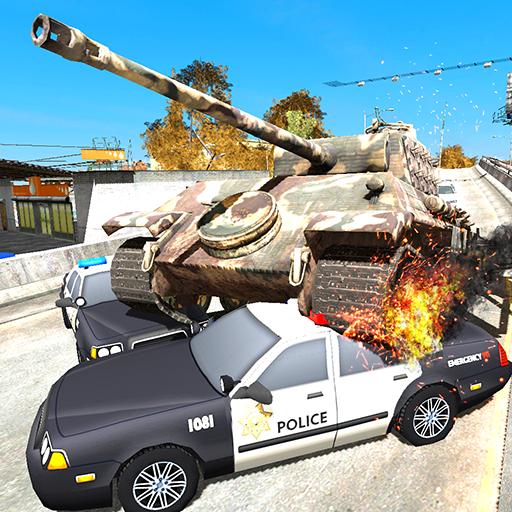 Baixar Tank @ San Andreas Game City para Android