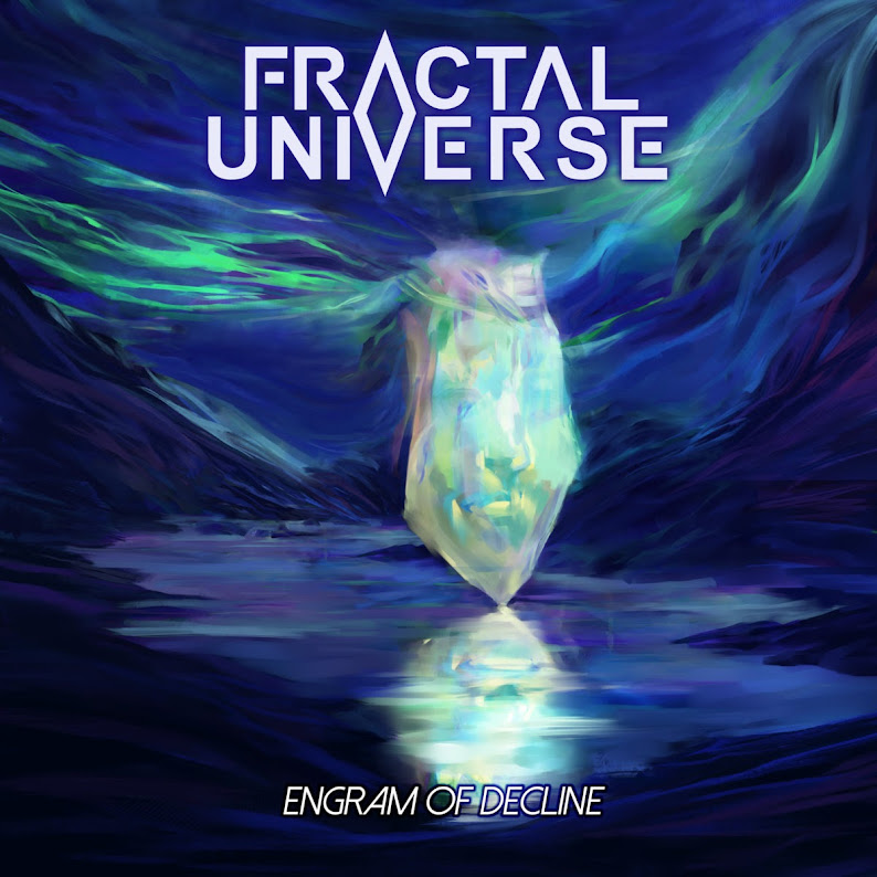 Fractal Universe - Engram of Decline (2017)