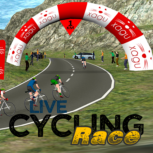 Live Cycling Race Apps (apk) free download for Android/PC/Windows