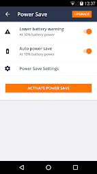 AVG AntiVirus 2018 for Android Security APK screenshot thumbnail 3
