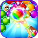 Classic Bubble Fruit Shooter icon