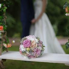 Wedding photographer Anastasiya Belyaeva (phbelyaeva). Photo of 01.09.2016