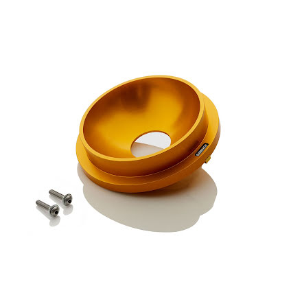 150 mm Ball Plate and Hardware