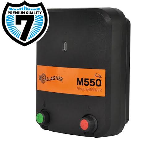 M550 Nätaggregat Gallagher