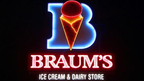 Braum S Ice Cream Burger Restaurant Colleyville Tx