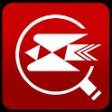 주소찾기 - 새주소, 새우편번호, 도로명 icon