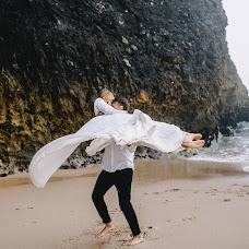 Wedding photographer Vladimir Brynzar (AndreNikita). Photo of 20.11.2017