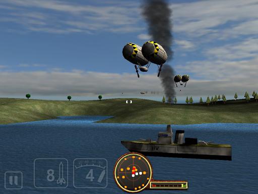 Balloon Gunner 3D screenshot 8