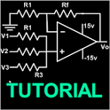 Pos Gain Op Amp Tutorial icon