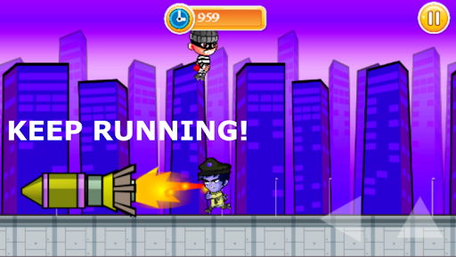 Robber Run u2013 Cops and Robbers: Police Chasing Game 2.8 screenshots 4