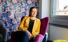 Chancen sehen: Bayerns Digitalministerin Judith Gerlach im Interview