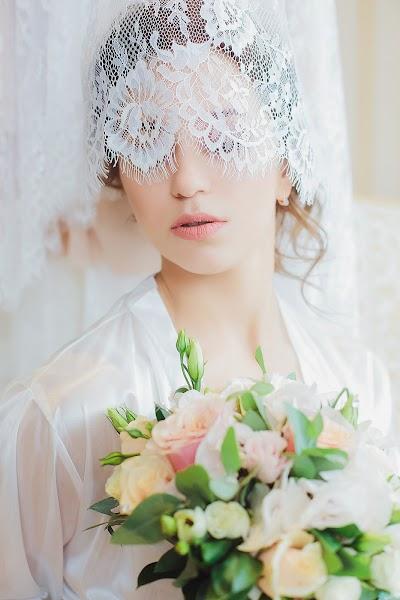 ช่างภาพงานแต่งงาน Sergey Afonichev (SAfonichev) ภาพเมื่อ 13.02.2018