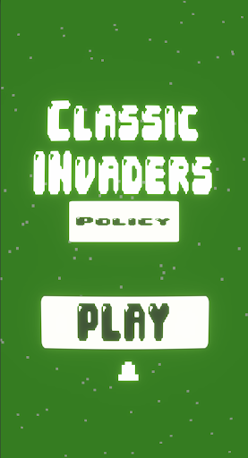 Classic Invaders android2mod screenshots 2