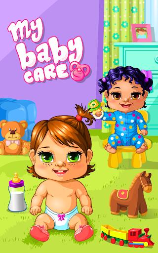 My Baby Care  screenshots 7