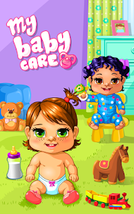 My Baby Care Screenshot