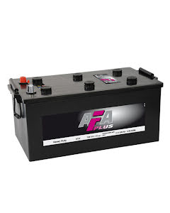 Batteri AT27 AFA Plus HD225 - 225Ah