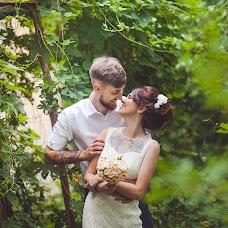 Wedding photographer Elya Kryshkina (malkovaelvira). Photo of 27.08.2016