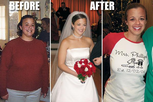 減肥 瘦身 婚紗 心幸福婚禮小物