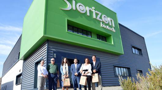 Biorizon Biotech, empresa ganadora del Premio Economía 2019