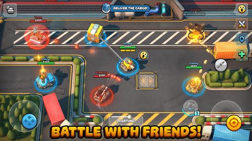 Pico Tanks: Multiplayer Mayhem 24.1 screenshots 1