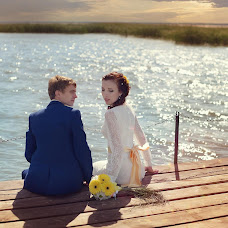 Wedding photographer Marina Ekimkova (MarinaEkimkova). Photo of 18.08.2015