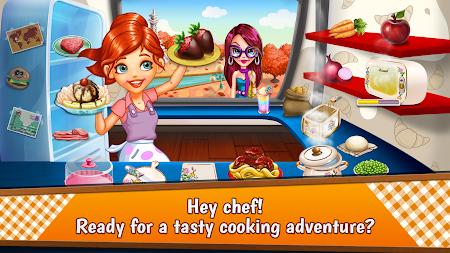 Cooking Tale - Chef Recipes 2.278.0 screenshot 642335