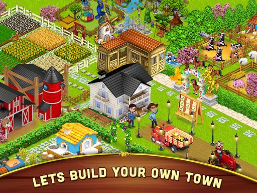 Big Little Farmer Offline Farm screenshot 12