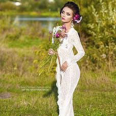 Wedding photographer Monika Linkan (id12971130). Photo of 11.09.2016