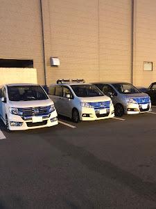 ステップワゴン  SPADA Z・HDDナビゲーションのカスタム事例画像 takaさんの2018年10月21日18:59の投稿