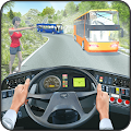 Coach Bus Simulator Parking download