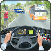 Game Coach Bus Simulator Parking APK for Windows Phone