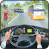 Coach Bus Simulator Parking 2.5