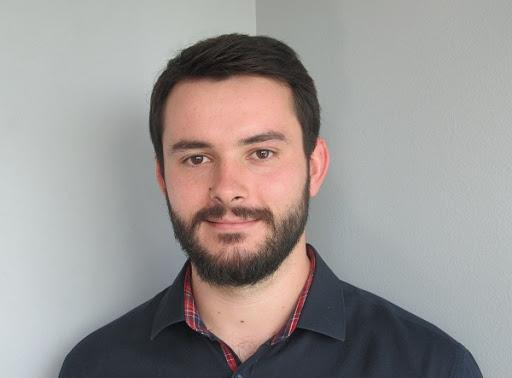 Filip Filkovic, Regional OP Manager, Infobip West Africa.