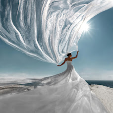 Esküvői fotós Aleksandr Zhosan (AlexZhosan). Készítés ideje: 31.05.2019