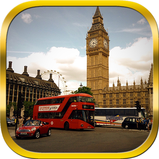 模拟の市内バスシミュレータ3D LOGO-記事Game