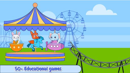 EduKid: Fun Educational Games for Toddlers ud83dudc76ud83dudc67 1.3.8 screenshots 2