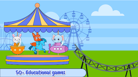 Toddler Learning Games for PC-Windows 7,8,10 and Mac apk screenshot 2