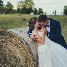 Wedding photographer Elina Kabakova (artvisionlv). Photo of 27.07.2017