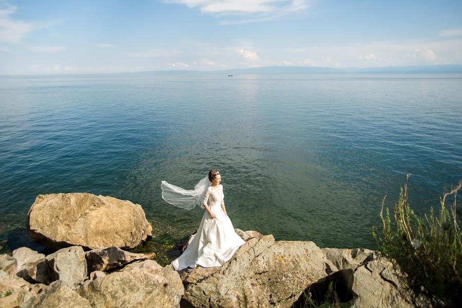 Свадебный фотограф Катя Просвирнина (Katenadm). Фотография от 31.07.2017