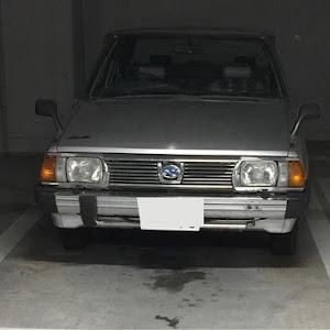 レオーネ  1979年式 セダン 1.8 4WD AB5のカスタム事例画像 BOXERさんの2020年09月20日17:24の投稿